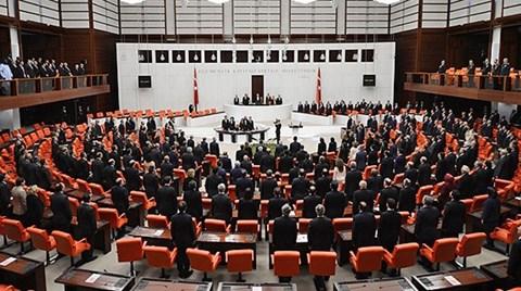 Madencilik Yasa Tasarısı Meclis'e Sunuldu