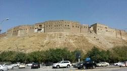 Erbil Kalesi'ne 35 Milyon Dolarlık Restorasyon