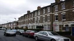 İngiltere'de Konut Fiyatları Yüzde 6,7 Arttı