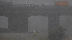 İstanbul'da Yağış 19:00'a Kadar Sürecek!