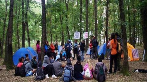 Doğadan Değil 'Sosyal Baskı'dan Korkuyorlar!
