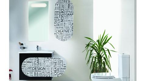 Banyoda Tipografi: Creavit Uni