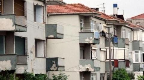 2 Bin Binayı Yeniledi