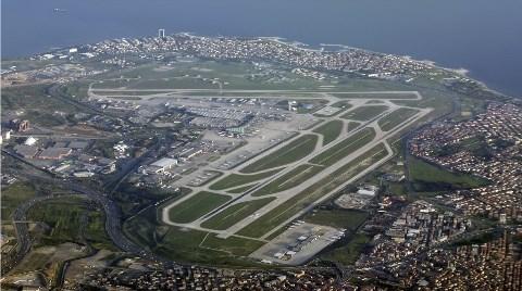 Atatürk Havalimanı'na Yeni Bina Yapılacak