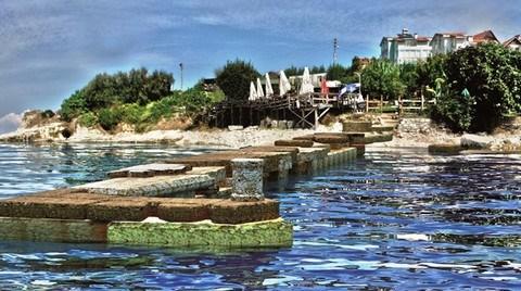 Tarihi Kerpe Limanı da 'Turizme Kazandırılacak'