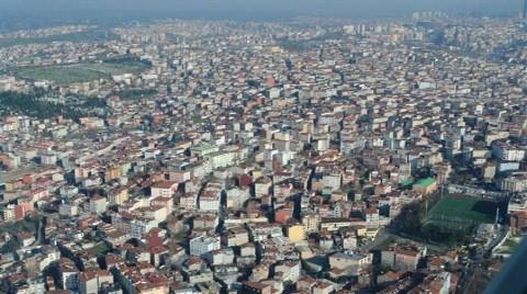 'Riskli' Mahallelerin İtirazı Var