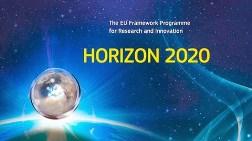 """""""Türkiye Horizon 2020 ile daha Rekabetçi Olacak"""""""
