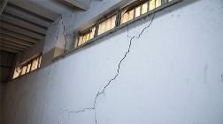 Cerrahpaşa Tıp Fakültesi Hastanesi'nde Büyük Tehlike!