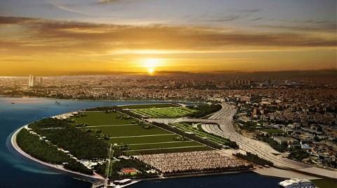 İşte İstanbul'un 'Yasal' Miting Alanları!