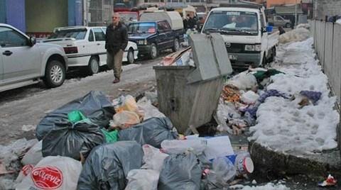 2012'de 'Çevre'ye 17,6 Milyar Lira Harcandı