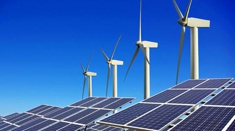 Enerjide Çevreci Kaynakların Potansiyeli Değerlendirilmeli