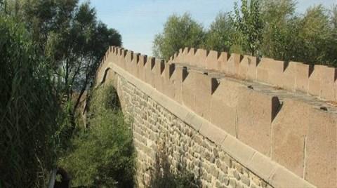 2 Bin Yıllık Köprüler için Acil Önlem
