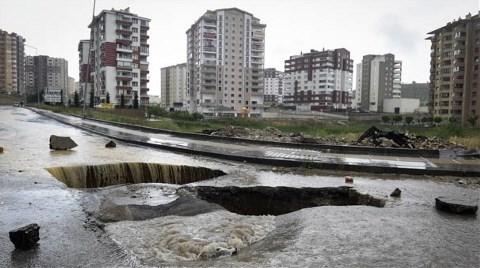 Ankara'da Çökme!
