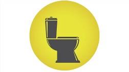 Acil Tuvalet Arayanlara Çözüm!