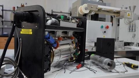 Yakıt Hücreleriyle Elektrik ve Isı Üretilecek