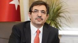 Güllüce: 'O Çöküntü Şehirler Türkiye'ye Yakışmıyor'