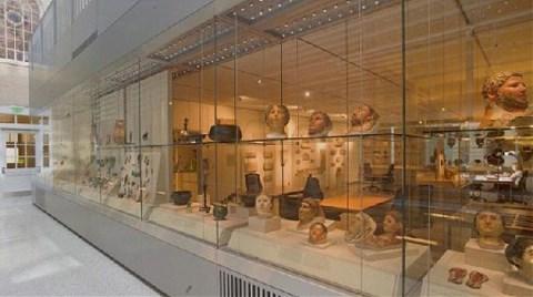 Kırşehir'de Yeni Müze Yapılacak