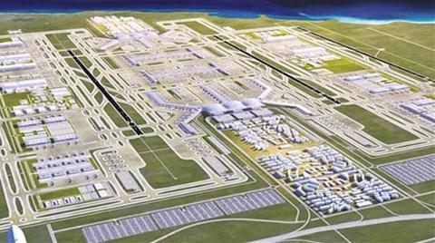 Üçüncü Havaalanı Bölgedeki Fiyatları İki Kat Artırdı