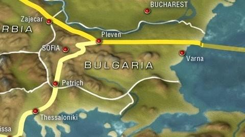 Bulgaristan 'Güney Akım'da Israrcı
