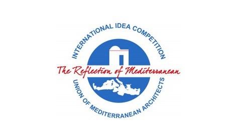 Akdeniz Mimarlar Birliği Uluslararası Öğrenci Fikir Yarışması: Akdeniz'in Yansıması