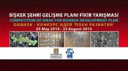 Bişkek Şehri 2040 Yılı Gelişme Planı Fikir Yarışması