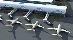 3. Havalimanının Saha Bilgileri Açıklandı!