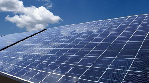 İleri Teknoloji Güneş Enerjisi Ürünleri