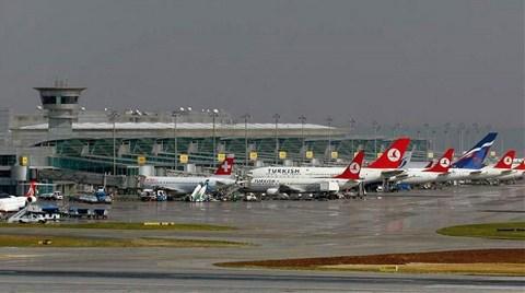 Atatürk Havalimanı'na Yeni Terminal Binası!