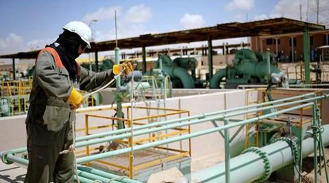 Kayıp Libya Petrolü Nasıl Telafi Edilecek?