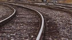 Demiryolları İşçileri Greve Gitti