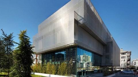 Türkiye Müteahitler Birliği Binası'na LEED Platinum Sertifikası