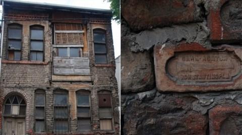 Tarihî Binaların Üzerinden Yol mu Geçecek?