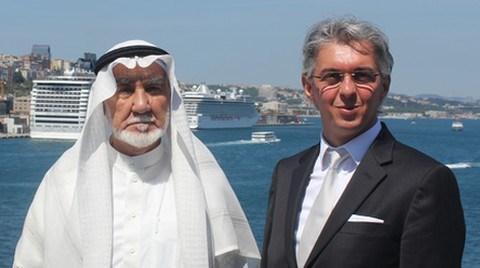 Suudi Yatırımcılar Projebeyaz International ile Buluştu