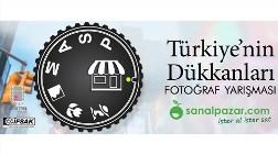 """""""Türkiye'nin Dükkanları"""" Fotoğraf Yarışması"""