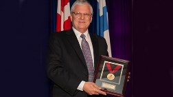 'Isı Pompası'nda Dünyanın En Prestijli Ödülünü Aldı