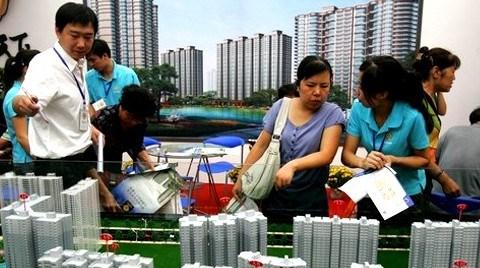 Çin'de Emlak Fiyatları ve Yabancı Yatırımlar Düşüşte