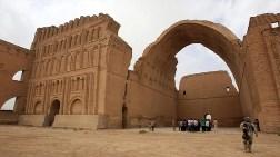 """Irak'ta """"Tarih"""" de Yok Ediliyor!"""