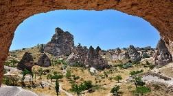 Kapadokya'da Vadiler 3G Sistemiyle İzlenecek