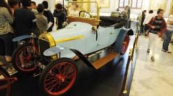 Rahmi Koç Cunda'da Müze Açtı