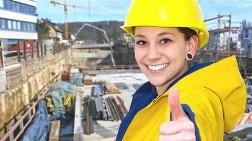 """""""Kadınların İş Hayatına Katılımında En Büyük Engel Mevzuat"""""""