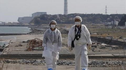 Fukuşima'nın Nükleer Atığı Okyanusta Dolaşıyor!