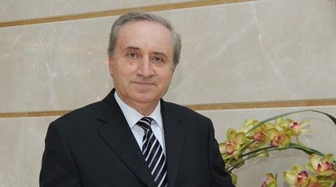 TGÜB'ün Yeni Başkanı F. Fethi Hinginar