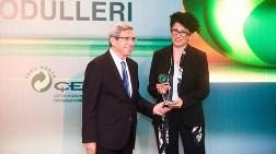 Yeşil Nokta Ödülü'ne Layık Görüldüler