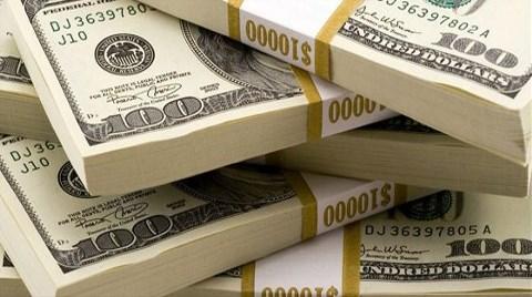 Gelişmekte Olan Ülkelere 2 Milyar Dolar Girdi