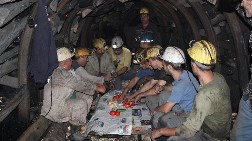 Madencilerin Fazla Çalışma Ücret Oranı %100'e Çıkarılıyor
