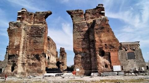 Bergama'da UNESCO Sevinci