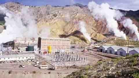 Jeotermalle, Gaz İthalatı Engellenecek!