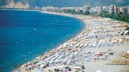 Halkın Plajı Artık Halkın!