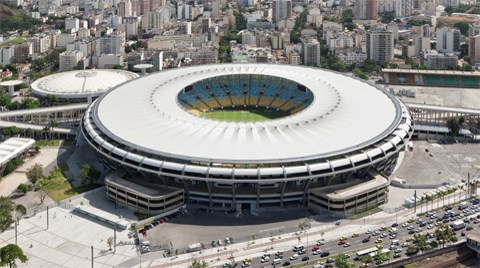 Türkye'de 'Yeşil' Stadyum Yok!