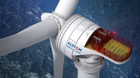 Alstom Hisselerinin Satışında Sona Doğru